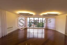 Título do anúncio: Apartamento, 302 m² - venda por R$ 2.999.909,00 ou aluguel por R$ 12.999,00/mês - Batel -