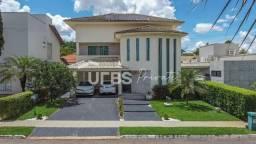 Sobrado 4 quartos à venda, 262 m² por R$ 1.800.000 - Residencial Granville - Goiânia/GO