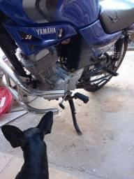 Moto ybr 5.200