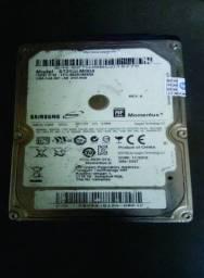 HD Samsung 250gb _ Para notebook