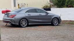 Título do anúncio: Mercedes CLA 250 17/18