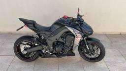Título do anúncio: Kawasaki Z1000 2020
