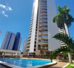 Condomínio San Paolo no Mucuripe, 112m2