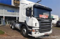 Título do anúncio: P340 Scania - 11/11