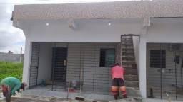 Casa nova para vender