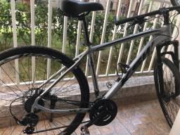 Bike KSW aro 29 e 24 velocidades