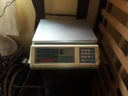 Título do anúncio: Telefone: *,   Balança, impressora,frezer, forno industrial, balcão seco