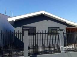 Casa com 2 dormitórios à venda, 110 m² construção por R$ 200 - Bela Vista - Paiçandu/Paran