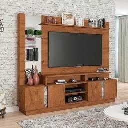 Rack + Painel - Home Munique com design moderno Produto NOVO