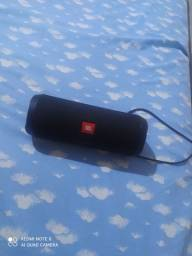 Vendo JBL original com defeito
