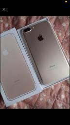 iPhone 7 Plus 32GB seminovo