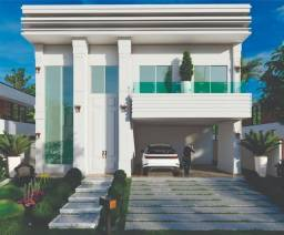 Excelente duplex de luxo em construção no Alphaville Fortaleza