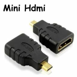 Título do anúncio: Adaptador  Hdmi mini