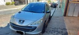 Vendo Peugeot 207 1.4 XR Passion 8V Flex 4P Manual