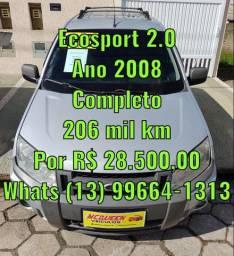 Ecosport 2.0