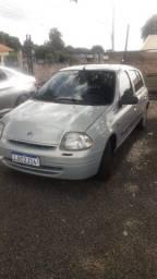 Vendo Renault clio hatch
