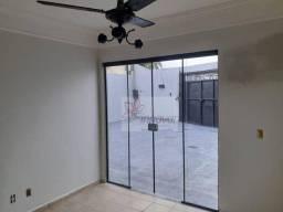 Casa com 3 dormitórios à venda, 71 m² por R$ 230.000,00 - Jardim Jussara - Bauru/SP