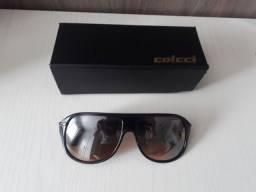 Óculos de Sol masculino Colcci  *PARA SAIR LOGO*