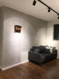 Apartamento à venda com 2 dormitórios em Caiçaras, Belo horizonte cod:AP0083_DISTRL