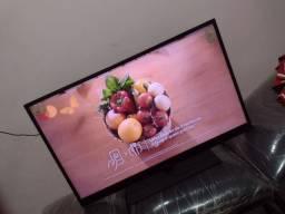 Título do anúncio: Vendo TV 42plg ( ñ  É smart)