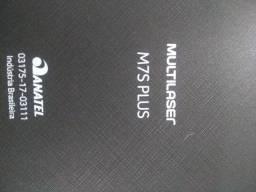Título do anúncio: Tablet sem uso