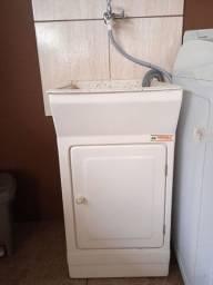Tanque lavanderia