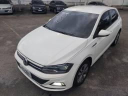 Volkswagen polo highline 200 tsi automatico 2018