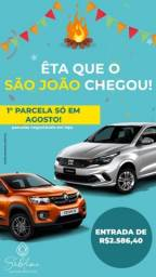 Crédito para automóvel