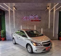 Título do anúncio: Chevrolet Prisma Joy 19/19 1.0 8v