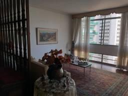 Título do anúncio: Apartamento com 4 dormitórios, 237 m² - venda por R$ 2.400.000,00 ou aluguel por R$ 9.000,