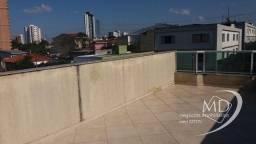 Apartamento para alugar com 4 dormitórios em Campestre, Santo andre cod:8729