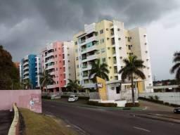 Apto no Parque Dez (Res. Miami Beach)
