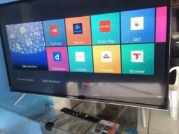 Smart Tv Led 40'' TCL L40S4900FS Full HD ,Conversor Digital 3 HDMI 2 USB Wi-Fi