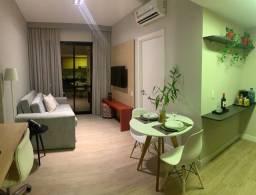 Título do anúncio: Excelente apartamento Mobiliado