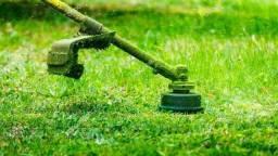 Roçada terreno e gramados apartir 80,00