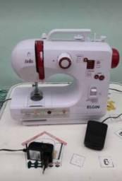 Título do anúncio: Máquina de costura Elgin Bella