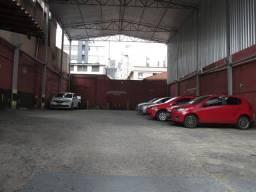 Título do anúncio: Lote - Terreno à venda, 25 vagas, Santa Efigênia - Belo Horizonte/MG
