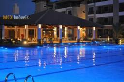 Título do anúncio: Cobertura com 3 dormitórios à venda, 130 m² por R$ 950.000,00 - Porto das Dunas - Aquiraz/