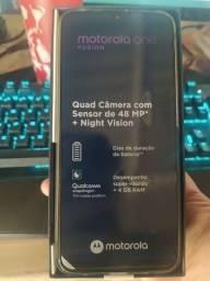Motorola Onde Fusion - NOVO
