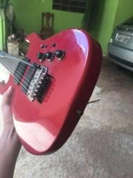 Guitarra Dolphin anos 90 top