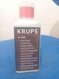 Liquido Para Limpeza Xs4000 Dolce Gusto Arno E Krups 250ml