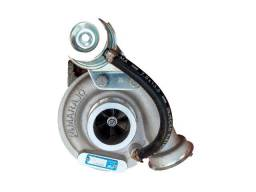 Turbo Volare W8