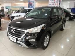 Hyundai Creta 1.6 16v Attitude - 2018