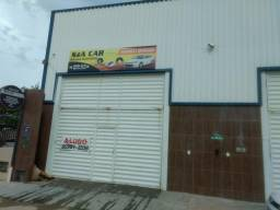 Galpao px. CD Renner 50 mts