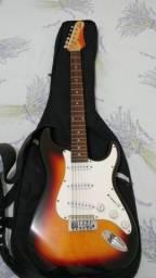 Guitarra importada