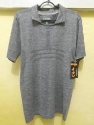 Camisa Training sem costura