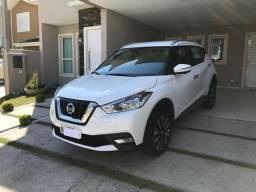 Nissan Kicks SL c/ Pack Tech - 2018/2018 (zero km) - 2018