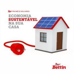 Energia Solar Sustentavel