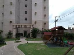 Alugo apartamento no Villaggio Manguinhos térreo
