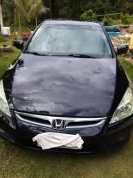 Honda acorde v6 top de linha 2007 - 2007